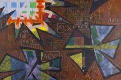 Alexanderplatz-Berlin-130-X-140-cm-Oil-on-Canvas-2019