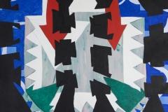 Kral-Sumavy-120-x-120-cm-Oil-on-Canvas-2018